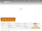 Manaslu Circuit Trekking in Nepal
