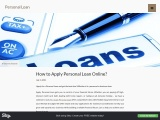 Get Your Personal Loan Up To $5000