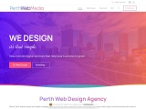 Web Design & Development Services Perth – Perth Web Media