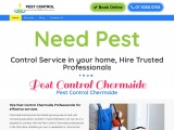 Professional Pest Control in Chermside