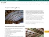 Radiant Heat Ceiling Panels – petrabuildingsolutions