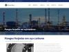 Fornecedor de flanges de aço carbono em Moçambique   Flanges forjadas ASTM A105