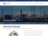 Fornecedor de válvulas em Moçambique   Exportador de Válvula de retenção de balanço