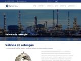Fornecedor de válvulas em Moçambique | Exportador de Válvula de retenção de balanço