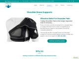 Shoulder Braces and Supports Covered by Insurance