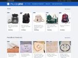 JENZ là cocal brand về phụ kiện thời trang giới trẻ