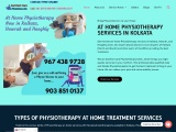 Cost of Physiotherapy Treatment in Kolkata and Howrah