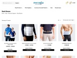 Back Braces Online in Canada at Best Price