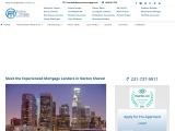 Best mortgage lenders in Muskegon