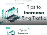 How to Increase Blog Traffic by SEO Agency in Caledon