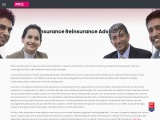 Are you looking reinsurance brokers in India