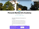 6 Benefits Of Martial Arts That Inspire You To Learn It