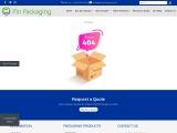 Custom Cream Boxes – Wholesale Cream Packaging Boxes