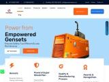 Generator Dealers in Chennai |25 Years Of Experience – Pioneergenerator