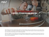 Residential Plumbing Services In Calgary
