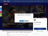 Sports News | Today Sports News | Live Scores | Match Result- Pitchhigh