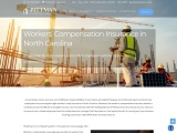 Workers' Compensation Insurance in North Carolina – Pittman Insurance