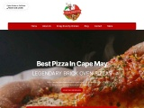 Pizza in cape may court house | Pizza Heaven