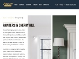 Looking for Professional Painters in Cherry Hill, NJ?