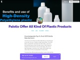Best HDPE Bottle Manufacturers in Lahore at affordable prices