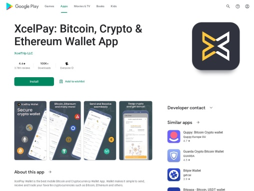 Why, You Need the Bitcoin and Crypto Wallet For Your cryptocurrency!
