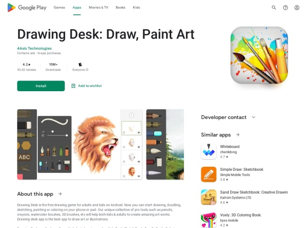 - Best Procreate Alternative for Android 2021