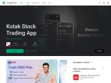 Best Stock trader app for Indians