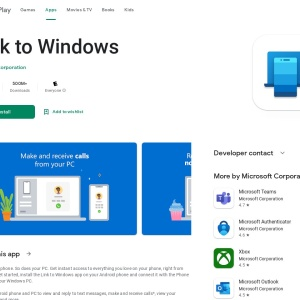 Your Phone Companion - Apps on Google Play