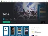 Sports Influencer App   24ent App