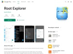 Root Explorer – Google Play の Android アプリ