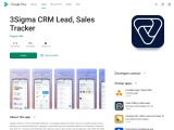 A 100 %Free 100 % free mobile CRM truly built for small businesses.