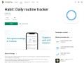 継続する技術 - Google Play のアプリ
