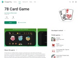 Install And Download Free 78 Card Game