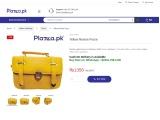 plazza is a online market place