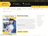 Best Electrician in United Arab Emirates