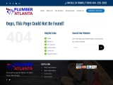 Emergency Plumbing Services | 24 Hour Emergency plumber Services in Atlanta