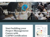 Grow your career with a CAPM Certification
