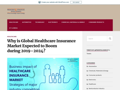 How is COVID-19 Situation Affecting Healthcare Insurance Market?