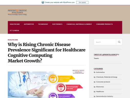 How is COVID-19 Situation Affecting Healthcare Cognitive Computing Market?