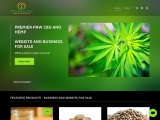 Buy Hemp Products Online in the USA at PNW Hemp Store