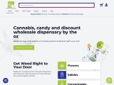Pokebud Online Weed Dispensary Canada