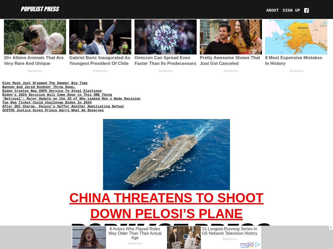 Voting Machine USB Drives Had Totals Altered Overnight…