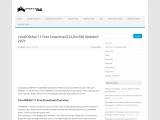 CorelDRAW 11 Free Download for 32-bit & 64-bit