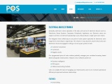 POS Software for Electrical and Electronics | Raga Designers
