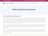 Best Mobile Application Development Service In Guntur