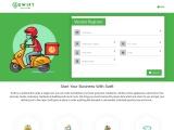 Delivery partner  vendor  Ramanathapuram   Pova