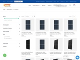 Solar Panel : Buy online solar panels or modules at low price