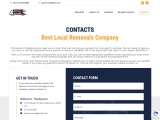Best Removals company in Melbourne