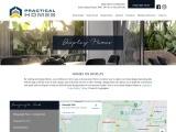 Display Homes in Sydney – Practical Homes