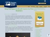 Get Custom Cut Floor Medallions | Precision Cutting Service